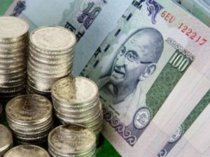 State fiscal deficit soars to Rs 4.93 trillion in FY16