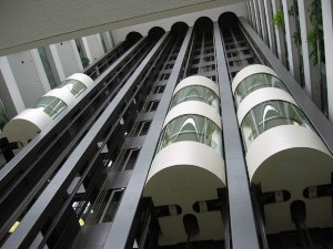 World's fastest elevator to be installed in skyscraper complex building in China