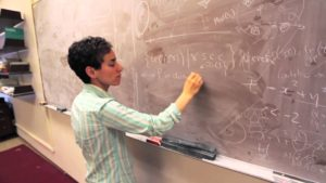 Harvard-trained math scholar Maryam Mirzakhani, only woman to win Fields Medal, dies at 40