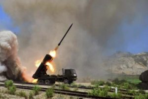 India successfully test-fires short-range surface-to-air missile QR-SAM