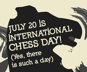 International Chess Day