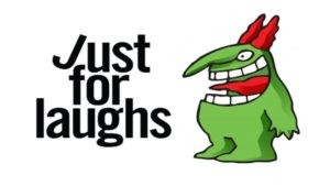 Just for Laughs Comedy Festival - Montreal