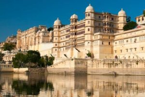 Mexican city named World's best, Udaipur among top 15