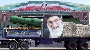 US imposes new sanctions against Iran over ballistic missile program