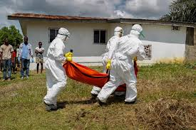 WHO declares an end to the Ebola outbreak in the Democratic Republic of the Congo