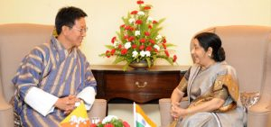 15th meeting of the Foreign Ministers of BIMSTEC countries