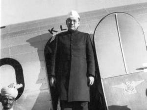 18th August 1945: Netaji Subhas Chandra Bose is Reported seriously Injured in a Plane Crash in Taiwan and is Believed to have Passed Away in a Local Hospital
