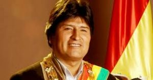 Bolivia declared total independence from World Bank & IMF