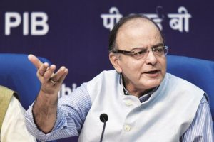 FM Arun Jaitley introduces bill to amend Banking Regulation Act