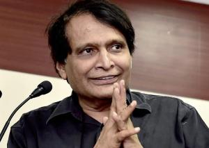 Fix Responsibility on Prima Facie Evidence: Suresh Prabhu Directs CRB Over Utkal Express Derailment