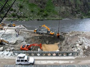 India permitted to construct Kishanganga and Rattle Projects – World Bank