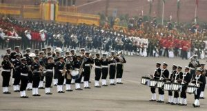 Indian Navy Band to Participate in International Military Music Festival in Moscow