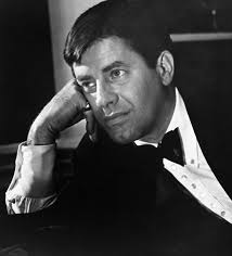 Jerry Lewis, a Jester both Silly and Stormy, Dies at 91