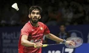 Kidambi Srikanth, PV Sindhu lead India's hunt for elusive gold at Worlds