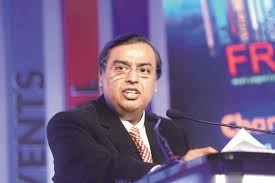 Mukesh Ambani becomes Asia's 2nd richest person
