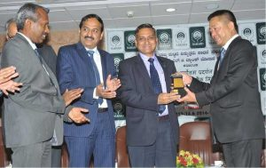 Nabard awards for Corporation Bank