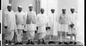 2nd September 1946: The Interim Government of India is formed