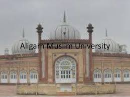 9th September 1920: The Anglo-Oriental College of Aligarh was converted into the Aligarh Muslim University