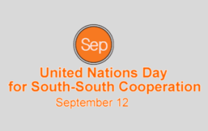 United Nations Day for South-South Cooperation