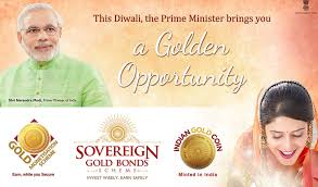 Government launched Sovereign Gold Bond Scheme (2017 -18) – Series-III