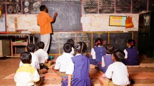 Government launches special course for untrained teachers