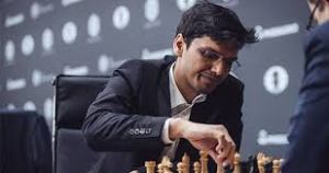 Harikrishna post first win in Moscow FIDE grand prix