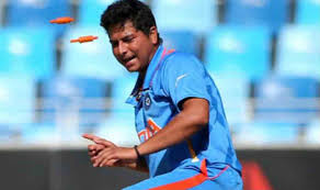 Kuldeep becomes first Indian spinner to take ODI hat-trick