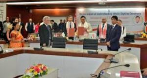 Assam signs MoUs with Singapore for skilling state's youth