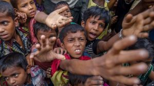 Bangladesh approves ₹1,800 crore to Bhashan Char islands project for Rohingya