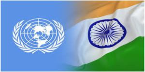 India to contribute USD 100 mn to UN Partnership Fund