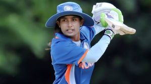 Mithali Raj named Sportswoman of the Year (Team Sports) at the Indian Sports Honours 2017