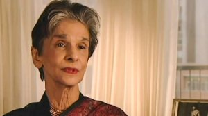 Mohammad Ali Jinnah's Daughter Dina Wadia Dies At 98
