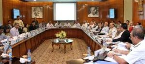 Rajnath Singh chairs second meeting of Island Development Agency