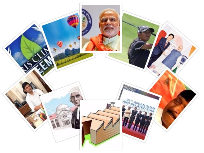 Current Affairs Today – November, 16th, 2017 | Latest News and Updates