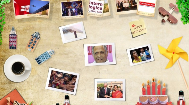 Current Affairs Today – December, 1st, 2017 | Latest News and Updates