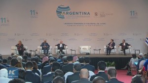 11th WTO Ministerial Conference Held in Argentina