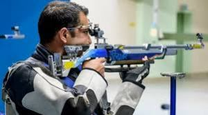 5 medals for India on day 1 of Asian Airgun Championships