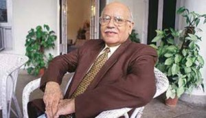 FArmer Chief Justice of India Adarsh Sein Anand Passes awar at 81