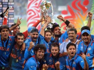 India to Host 2021 Champions Trophy, 2023 World Cup