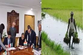 Loan Agreement Signed Between India & Germany for Pare Hydroelectric Plant Project