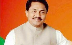 Maharashtra BJP MP Nana Patole resigns from Lok Sabha, party