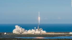 SpaceX launches used rocked and spacecraft for first time