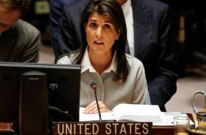 UN rejects US recognition of Jerusalem as Israeli capital