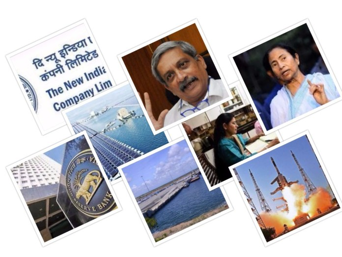 Current Affairs Today – December, 13th, 2017 | Latest News and Updates