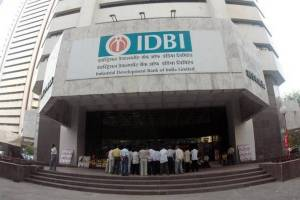 IDBI Bank Gets Rs 2,729 crore from Government