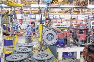 India GDP Growth Likely at 6.5% in 2017-18: CSO