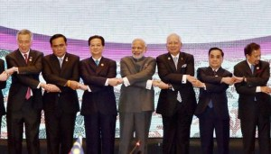 India Hosting 10 Asean Leaders on Republic Day 2018