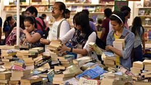 World Book Fair Begins in Delhi