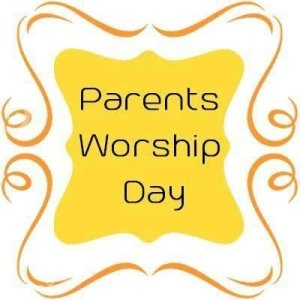 Parents' Worship Day