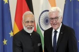 German President Frank-Walter Steinmeier on 5-Day Visit to India